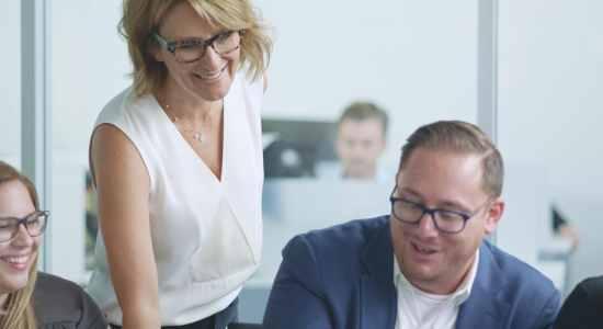 Fiona Hutton & Associates selects Rareview as design and development agency.