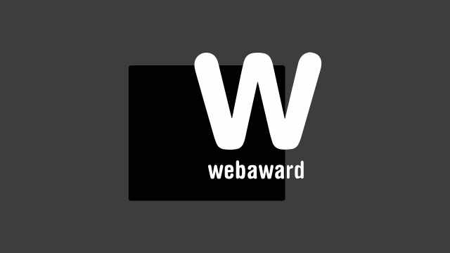 WebAwards from Web Marketing Association