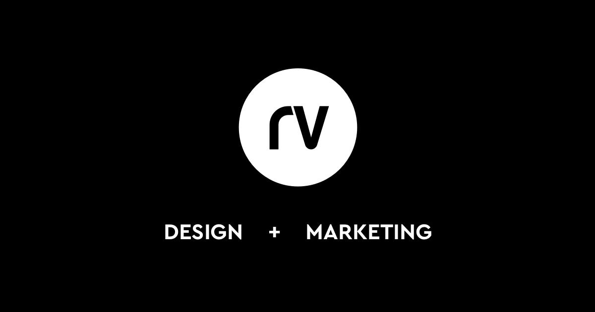 Rareview — Digital Design & Marketing Agency