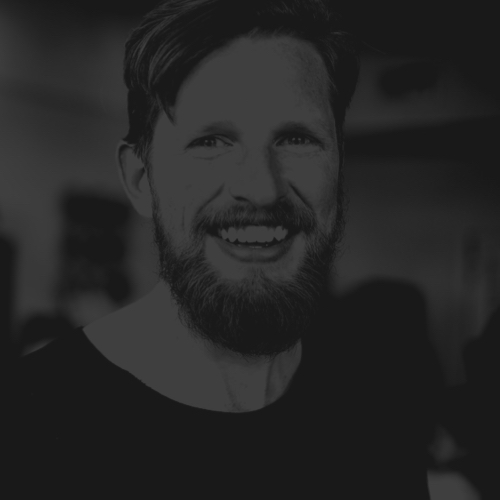 Matt the founder of Automattic