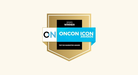 Rareview's CMO Wins World's Top Executive in Marketing by OnCon ICON Awards.