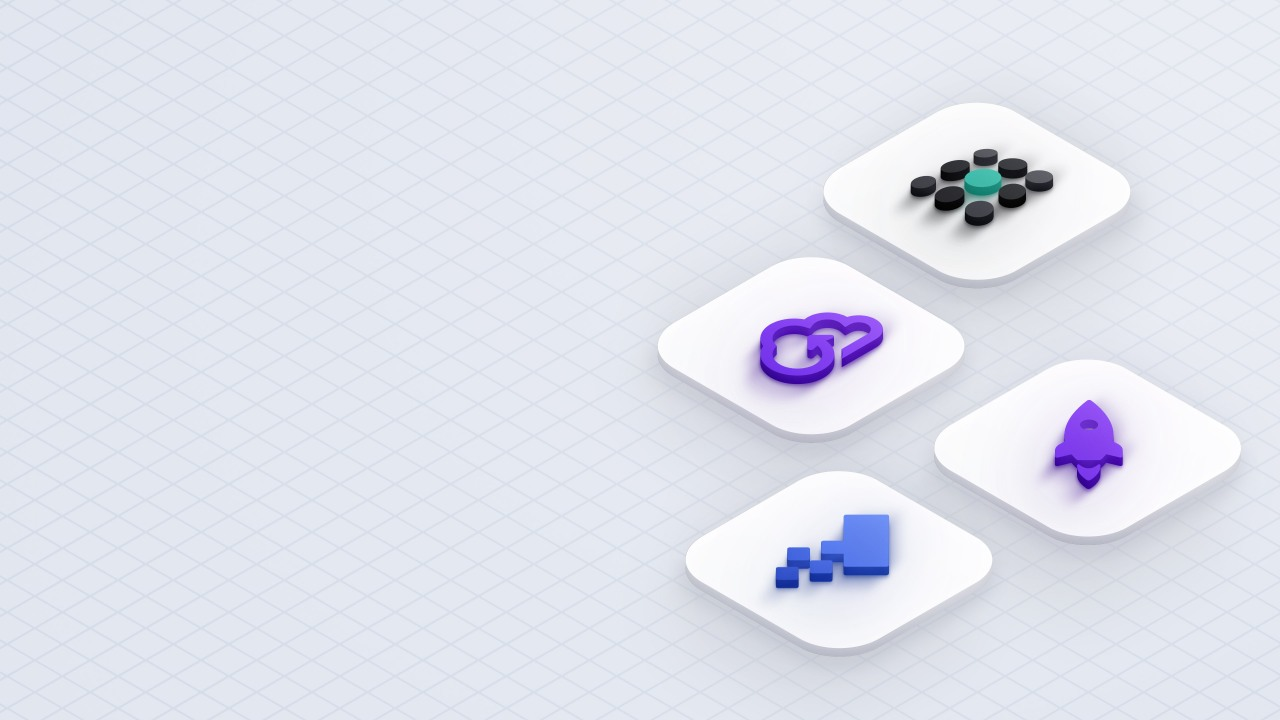 BitTitan, Voleer, Perspectium, MigrationWiz app icons
