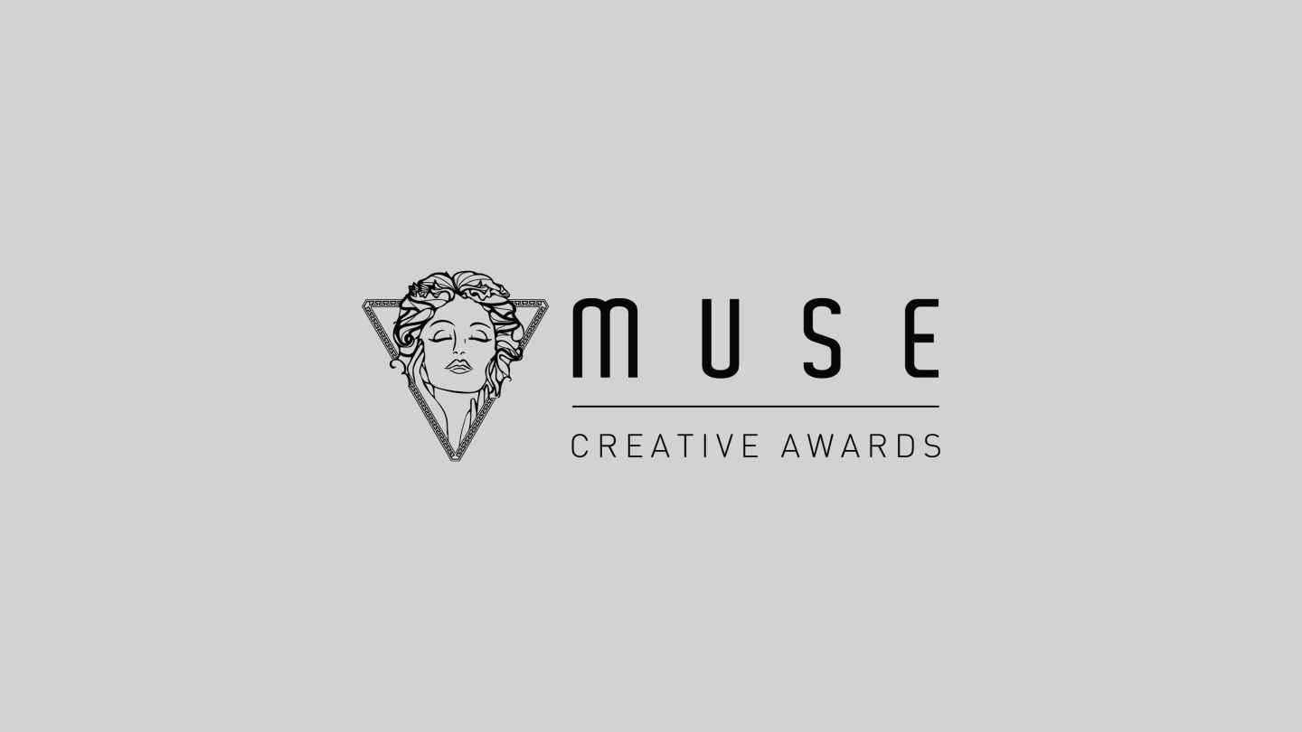 Muse Creative Awards logo
