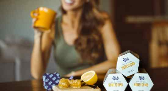 Pass The Honey forms a sweet partnership with Rareview to drive growth.